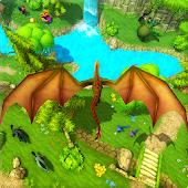 Tải Game Fantasy Dragon Simulator