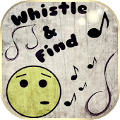Whistle & Find - Phone Finder