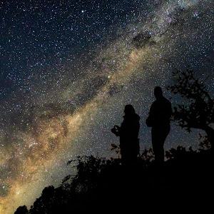Michael and Esther Stargazing 2    SET SUBJECT  Astro.jpg