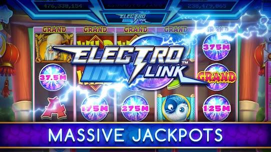 myVEGAS Slots – Las Vegas Casino Slot Machines App Download For Android 9