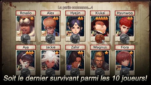 Black Survival  captures d'u00e9cran 2