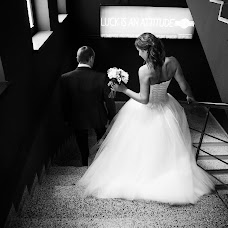 Wedding photographer Aleksey Esin (Mocaw). Photo of 03.12.2013