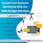 Best Website Development Company in Delhi, Website Designing Companies in Delhi