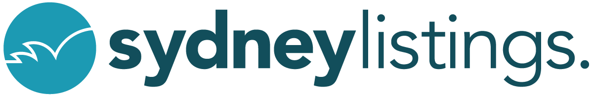 Sydney Listings Logo