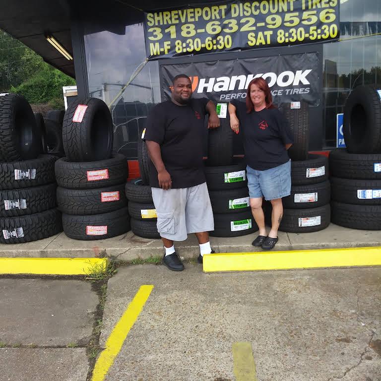 shreveport discount tires tire shop