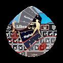 Libra GO Keyboard icon