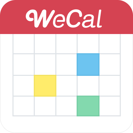 微曆:日曆 天氣 記事 提醒 行事曆 老黃曆 鬧鐘 生產應用 App LOGO-APP試玩