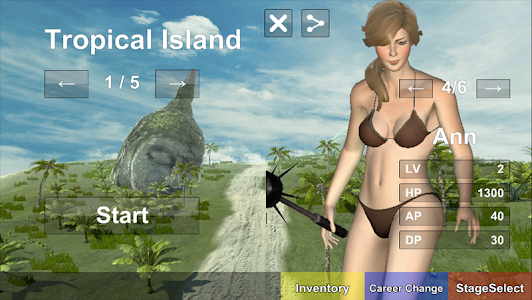 RFC (Rescue from curse) screenshot 0