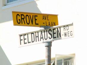 Photo: John Herschel observed from Feldhausen near Cape Town