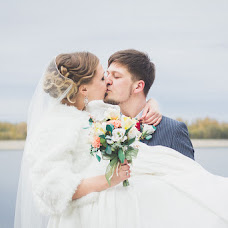 Wedding photographer Aleksandr Salomatin (aquariusphoto). Photo of 08.02.2016