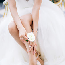 Wedding photographer Olga Klimuk (olgaklimuk). Photo of 01.09.2017