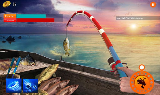 Ultimate Fishing Mania: Hook Fish Catching Games 1.4 screenshots 1