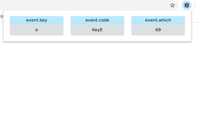 EZ KeyCode
