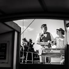 Wedding photographer Dmitriy Pustovalov (PustovalovDima). Photo of 18.10.2018