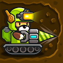 Popo's Mine - Idle Mineral Tycoon icon