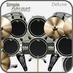 Simple Drums Deluxe 1.1.8 Apk