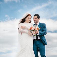 Wedding photographer Osman Sotavov (takaki). Photo of 26.07.2015