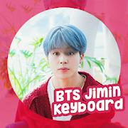 BTS Jimin Keyboard KPOP