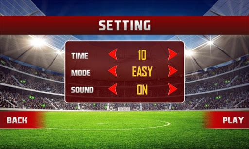 Real World Soccer League: Football WorldCup 2020  screenshots 7