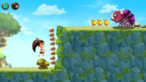 Jungle Adventures Run 2.1.3 screenshots 3