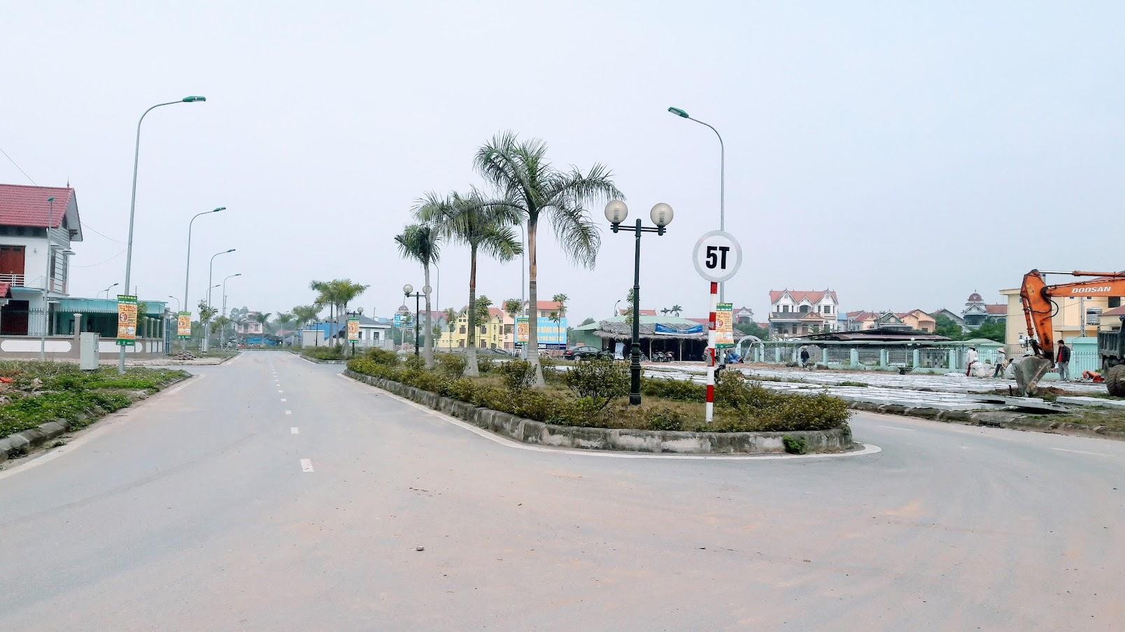 Mở bán đất Khu dân cư Phú Đại Cát Phổ Yên cạnh nhà máy Z131 Phổ Yên