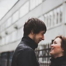 Свадебный фотограф Андрей Ширкунов (AndrewShir). Фотография от 05.05.2013