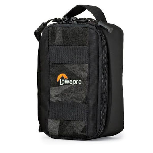 Lowepro Viewpoint CS 40 Svart
