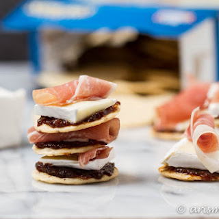Prosciutto Snacks Recipes.