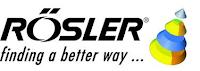 Een warm hart voor Senegal Onze sponsors Rösler