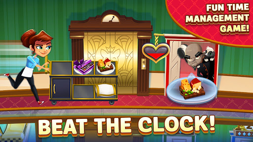 Diner DASH Adventures – a cooking game  screenshots 11