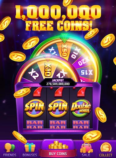 777 Casino u2013 Best free classic vegas slots games screenshots 6