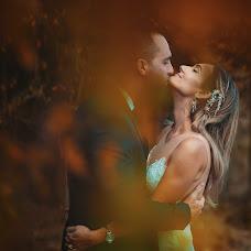 Wedding photographer Daniel Nita (DanielNita). Photo of 01.10.2019