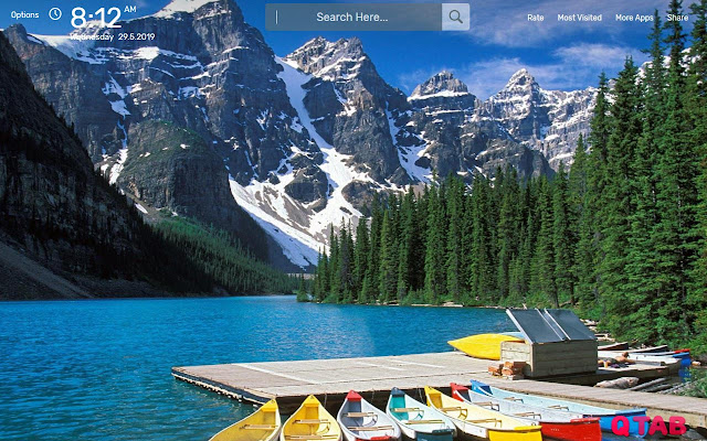 Canada Wallpapers Hd Theme