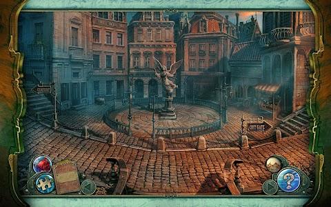Dark Tales: Buried Alive Free screenshot 3