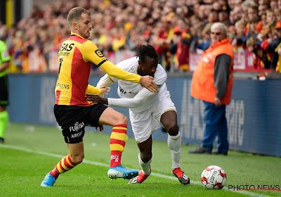 """""""Pluim aan fans van Antwerp én Mechelen"""": Hairemans reageert op spandoek en sfeer, Vrancken looft zijn invaller"""