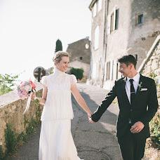 Wedding photographer Yann Audic (audic). Photo of 20.01.2014
