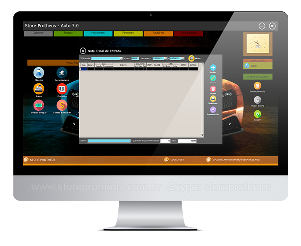 Fontes Sistema Store Protheus 7.0 - Versão completa Delphi XE7 EKVKUa5R32_j-lrjoDZ-FK8TUKmd_zwXhaSHDBKZvWc=w600-h491-no