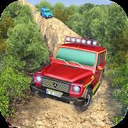 Off-Road Jeep Hill Climbing 4x4 : Adventure Drive