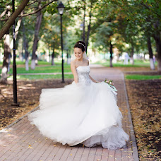 Wedding photographer Pavel Shevchenko (pavelsko). Photo of 06.09.2015