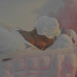 Sleeping pretty by Keysha Wallace-Patton - Babies & Children Child Portraits