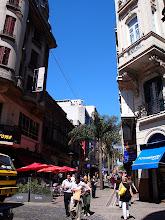 Photo: Montevideo - Calle Sarandi