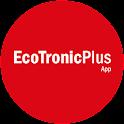 EcoTronicPlus app icon