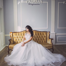 Wedding photographer Agniya Siraeva (Agnia). Photo of 29.03.2017