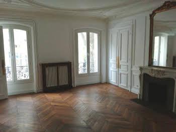 Appartement 5 pièces 123,6 m2