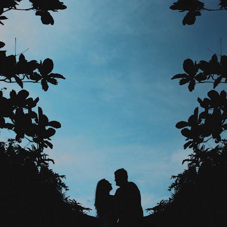 Wedding photographer Lampião Fotografia (lampiaophoto). Photo of 15.02.2018