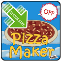 Pizza Maker a Clicker Game and Cooking Game FREE icon