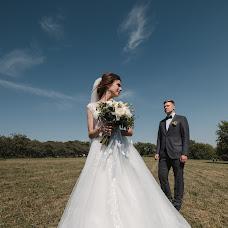 Wedding photographer Vladimir Slastushenskiy (slastushenski1). Photo of 16.06.2018