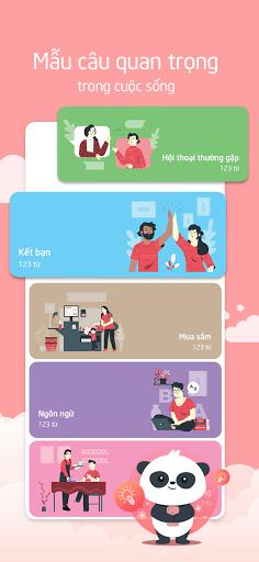 Từ Điển Trung Việt - VDict screenshot 3