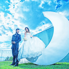 Wedding photographer Mario Avenia (avenia). Photo of 28.09.2015