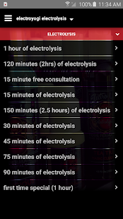 ElectroYogi Electrolysis- screenshot thumbnail